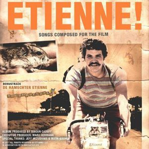 Etienne!: Songs Composed for the Film (Original Soundtrack)