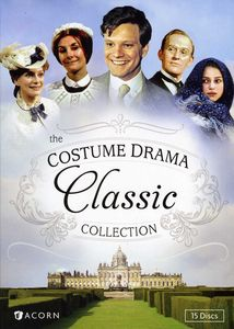 The Costume Drama Classic Collection