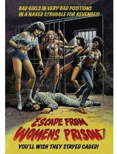 Escape From Women's Prison
