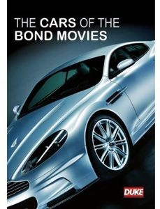 Cars of the Bond Movies