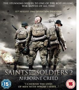 Saints and Soldiers: Airborne Creed [Import]