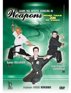 The Weapons of Budo: Volume 1