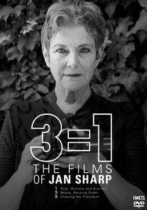 3 = 1: The Films of Jan Sharp
