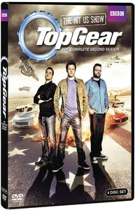 Top Gear: The Complete Second Season (USA)
