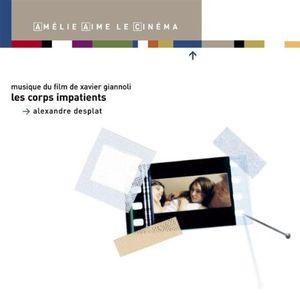 Les Corps Impatients (Original Soundtrack) [Import]