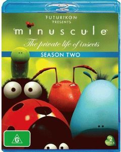 Minuscule-Season 2 [Import]