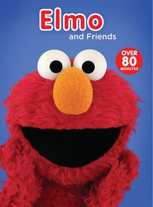 Elmo and Friends