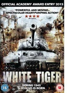 White Tiger (Blu Ray) [Import]