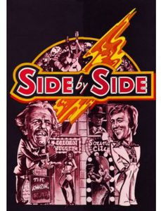 Side By Side: Terry Thomas & Barry Humphries [Import]