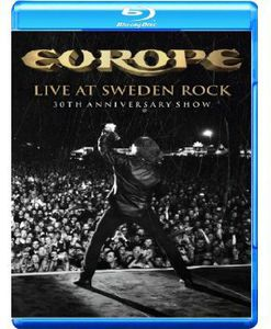 Live at Sweden Rock-30th Anniversary Show [Import]