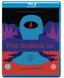 Post Tenebras Lux [Import]