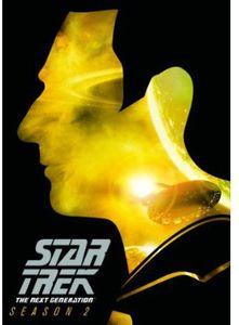 Star Trek - The Next Generation: Season 2