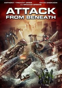Attack From Beneath