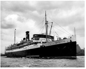 Deep Sea Detectives: U-Boats in the Gulf