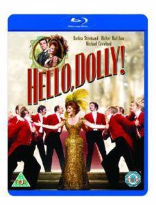 Hello, Dolly! [Import]
