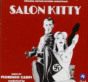 Salon Kitty (Madam Kitty) (Original Soundtrack) [Import]