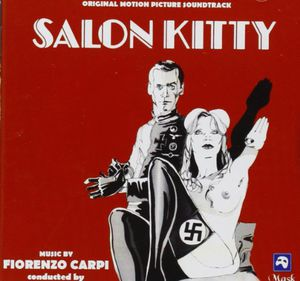 Salon Kitty (Madam Kitty) (Original Soundtrack) [Import]