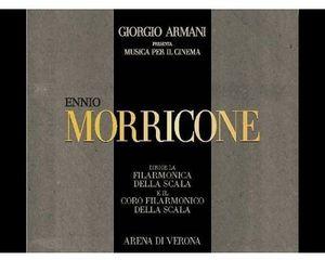 Musica Per Il Cinema (Original Soundtrack) [Import]