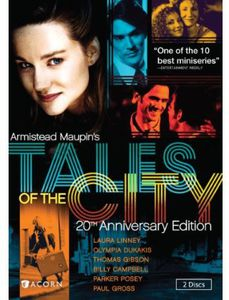 Tales of the City (20th Anniversary Collection)