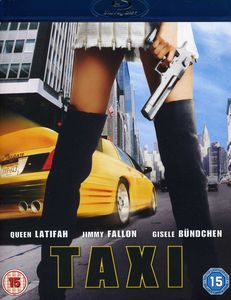 Taxi [Import]