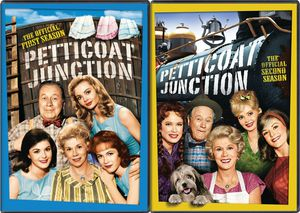 Petticoat Junction: The Official First and Second Seasons