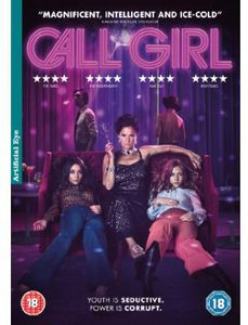 Call Girl [Import]