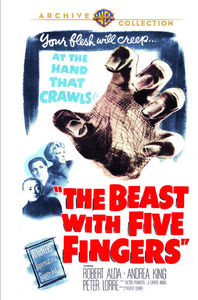 The Beast With Five Fingers