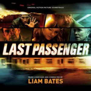 Last Passenger (Original Soundtrack) [Import]