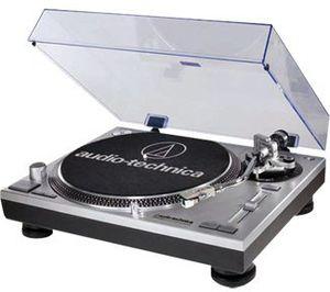 Audio Technica AT-LP120-USB Turntable
