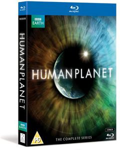 Human Planet [Import]