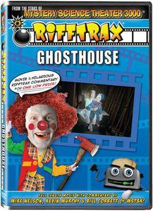Rifftrax: Ghosthouse