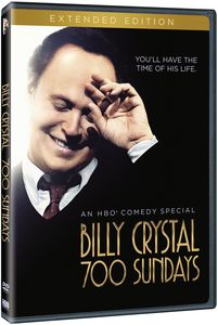 Billy Crystal: 700 Sundays