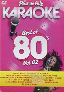 Best of 80s 2 /  Various [Import]