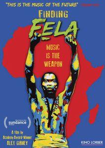 Finding Fela
