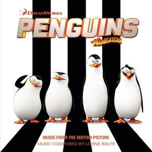 Penguins of Madagascar (Original Soundtrack) [Import]