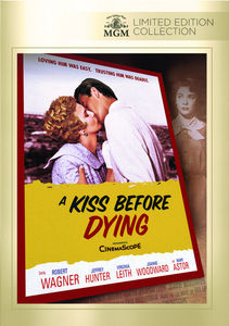 A Kiss Before Dying , Robert Wagner