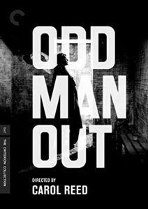 Odd Man Out (Criterion Collection) , Elwyn Brook-Jones