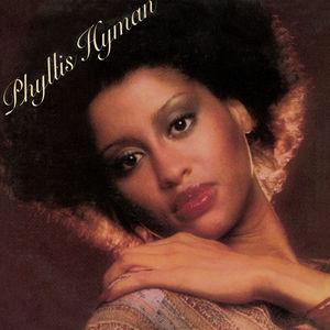 Phyllis Hyman , Phyllis Hyman