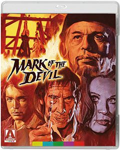Mark of the Devil