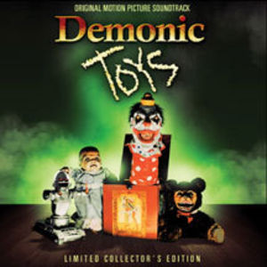 Demonic Toys (Original Soundtrack)