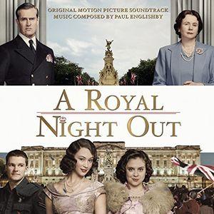 A Royal Night Out (Original Soundtrack) [Import]