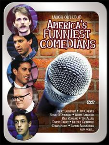 Laughing Out Loud-Americas Funniest Comedians [Import]