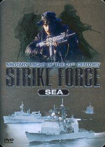 Strike Force-Sea [Import]