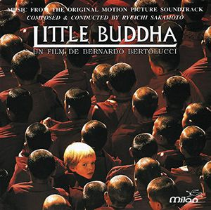 Little Buddha (Original Soundtrack) [Import]