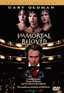 Immortal Beloved , Jeroen Krabb