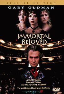 Immortal Beloved , Jeroen Krabb