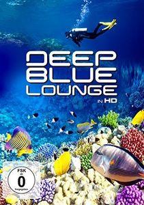 Deep Blue Lounge