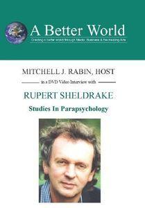 Studies in Parapsychology
