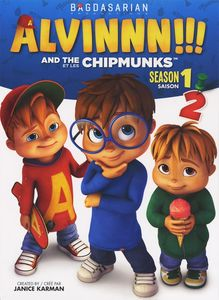 Alvin and the Chipmunks: Season 1 Volume 2