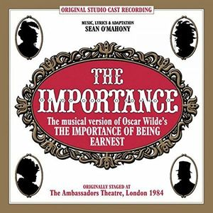 Importance: Musical Version of the Importance of [Import]